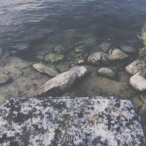 Photos • Ipad air 1 • bord de l'eau