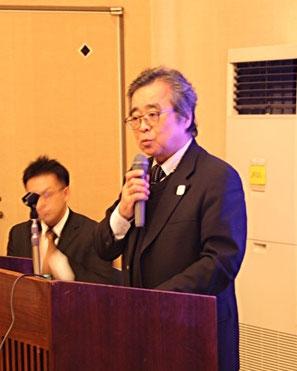 高橋幸司鶴岡工業高等専門学校学校長