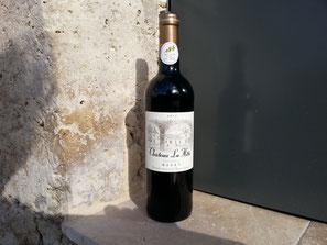 Vignoble de Buzet en Nouvelle Aquitaine