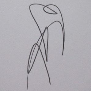 Bleistiftzeichnungen Johannes Krämer