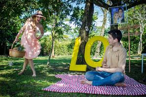 Fotografía para matrimonios en Villavicencio