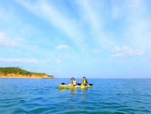 沖縄でマングローブ探検!