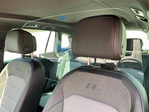 VW Golf VII / Tiguan II / Touran II / Passat B8