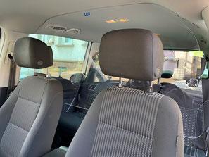 SEAT Alhambra II / VW Sharan II