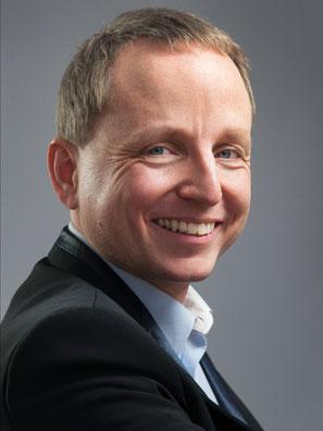 Teamresilienz Trainer Stefan Spiecker
