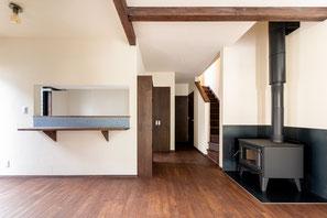 神奈川県厚木市で注文住宅・自然素材の家・木の家