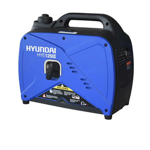 Hyundai | Generación | Generadores Inverters