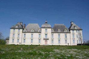 Château de Poyanne