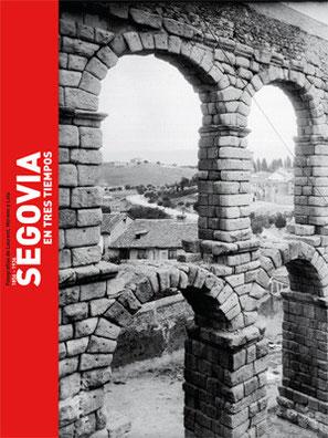 """Documentalista del Catálogo editado por el IPHE -Ministerio de Cultura- y la Fundación Mapfre de la exposición """"Segovia en tres tiempos"""". Madrid: (2006)."""
