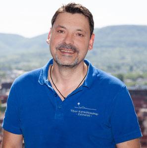 Tibor Kerschbaumer, Zahnarzt in Reutlingen