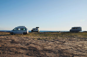 Step by step guide to find and buy a campervan