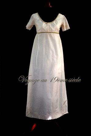 Location Confection Costumes Historique Voyage au 19ème siècle