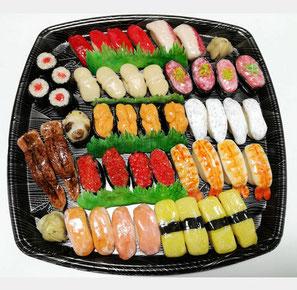 飴細工(お寿司2)