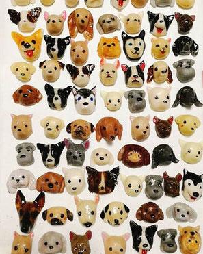 飴細工(犬・DOG・かわいい犬)