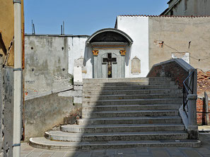 Ponte mit Kapelle