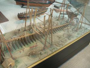 La Musée National de la Marine