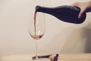 Toscana, Italia. Itinerari di vino. Blog Etesiaca