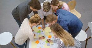 Vorteile des Trainings Grundlagen der Workshopmoderation