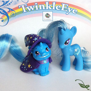 #36 Little Cheshire Cat - Trixie (08-2015)