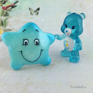 #carebaers #pendant #star #cute #starbuddy