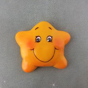 #75 TwinkleStar Buddy -magnet (12-2015)