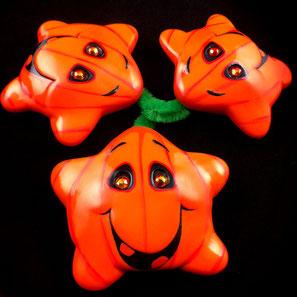 # twinkleeye #Halloween # pumpkin #Carebears #Starbuddy