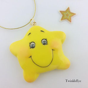 #149 TwinkleStar - Lemon (11-2016)