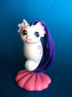 #mylittlepony #custom #seapony #whitecap #twinkleeye