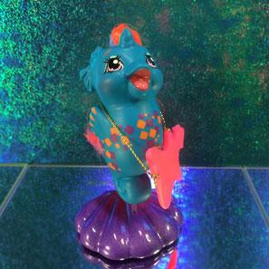 twinkleeye mylittlepony unicorn mermaid custom mlpg1 seahorse fimosculpture rockinbeat