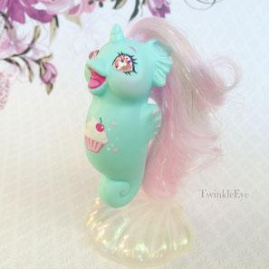 #171 Baby Sea Pony - Cupcake Surprise (07-2017)