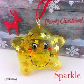 #carebears #starbuddy #twinkleeye #pendant #twins #TwinkleStar