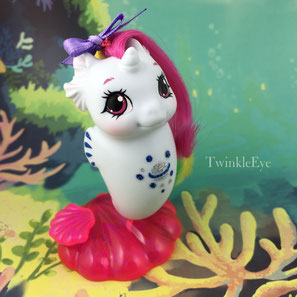 #twinkleeye #mylittlepony #seapony #mermaid #unicorn #seahorse