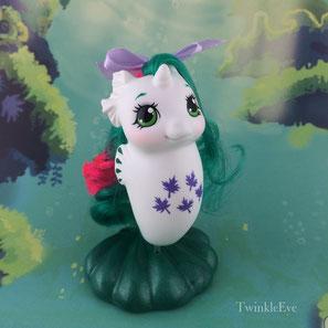 #seapony #seahorese #twinkleeye #mlp #mylittlepony #custom #mermaid