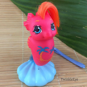 #110 Tropical Baby Sea Pony Pina Colada (06-2016)