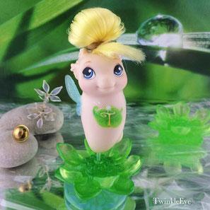 #twinkleeyeslittlegems #Seapony #Seahorse #mermaid #tinkerbell #fairy #mylittlepony #mlpg1 #fimosculpture #disney
