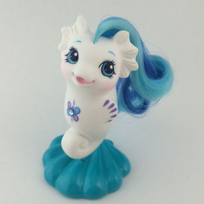 #105 Baby Sea Pony Periwinkle (05-2016)