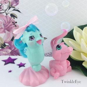 #156 Baby Sea Pony - Beachcomber (01-2017)