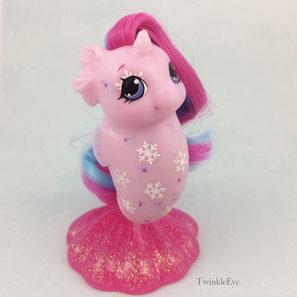 #176 TAF Baby Sea Pony - Snowcatcher (11-2017)