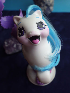 #6 Baby Sea Pony Majesty (07-2013)