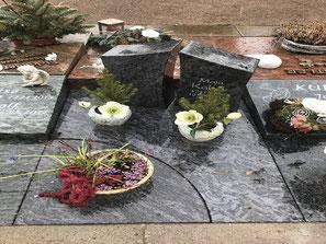 Urnenkammergrabanlagen