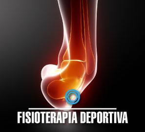 FISIOTERAPIA DEPORTIVA PROFESIONAL, esguince, dolor pie, rotura ligamentos, triada, entorsis