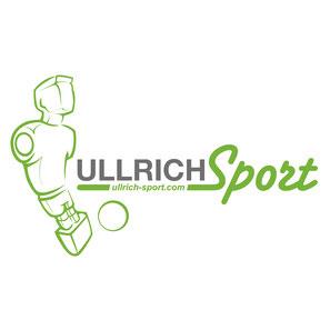 Tischkicker, Kickertische von Ullrich-Sport