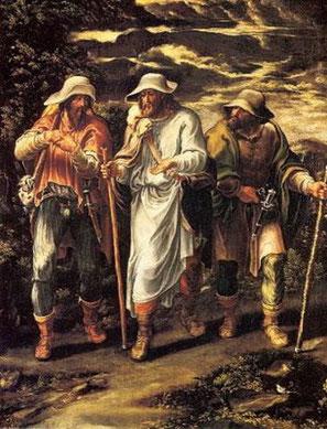 レリオ・オルシ(1508頃-1587)