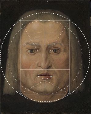(Bild 6) Kreise und Kreisradien