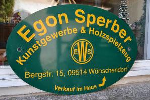 Bild: Teichler Wünschendorf Erzgebirge Sperber