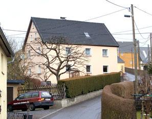 Bild: Wünschendorf Erzgebirge Müller