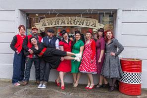 Annakonda - Rockabilly & Vintage Store Luzern