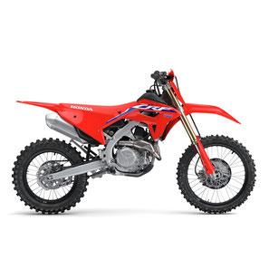 2022 Honda CRF450RX