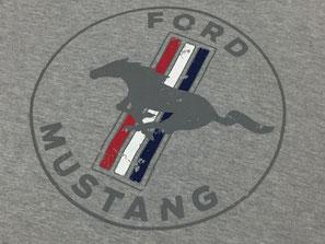 Ford Mustang Fan Bekleidung & Merchandise