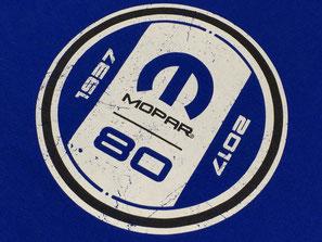 MOPAR Fan Bekleidung & Merchandise